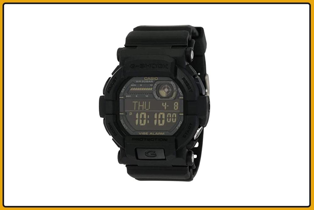 G-Shock Vibration Alarm GD350-1B
