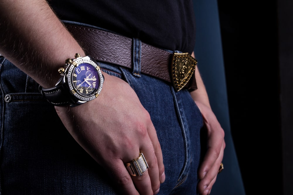 History of Breitling Watches
