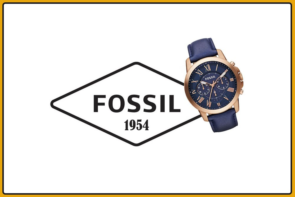 Overview of Fossil's History
