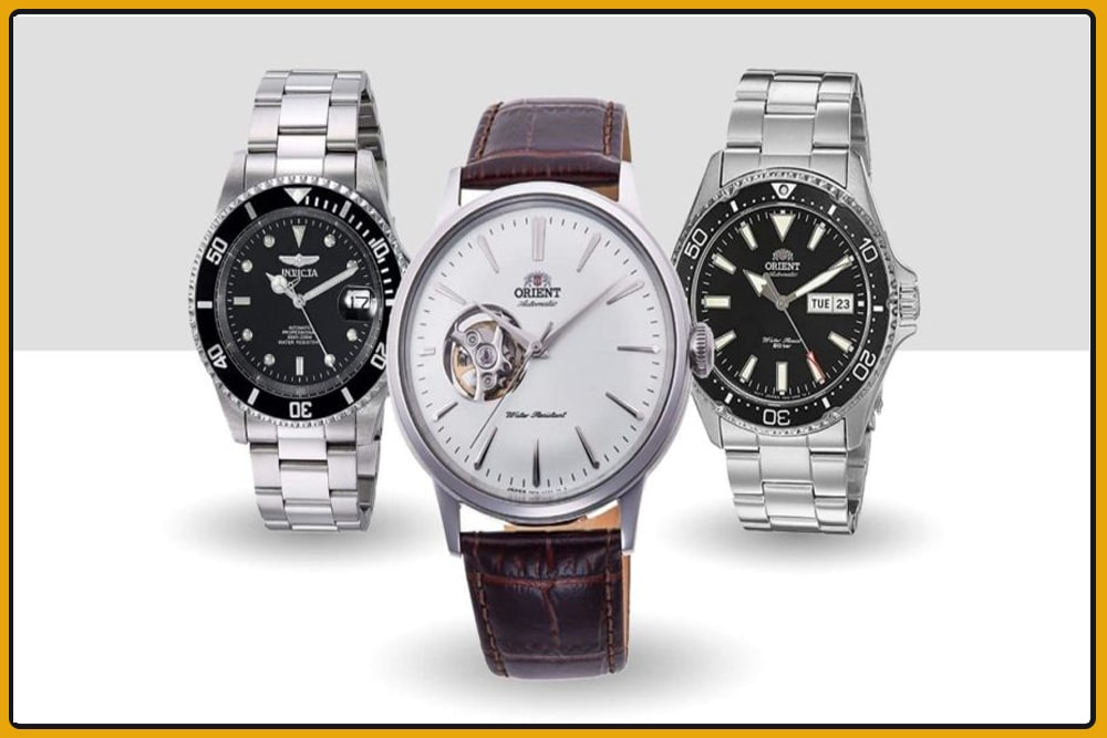 Should Automatic Watches Rattle