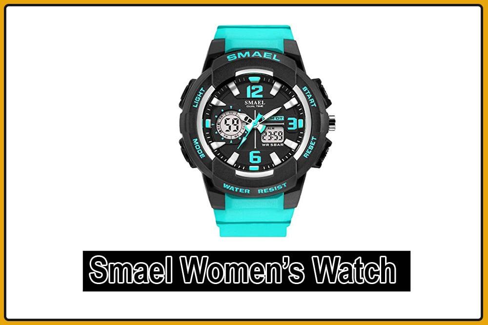 Smael Women's Watch