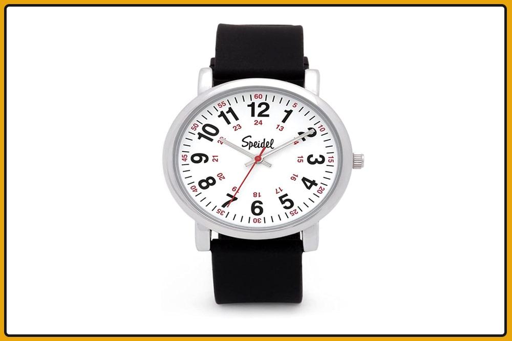 Speidel Orignal Scrub Watch