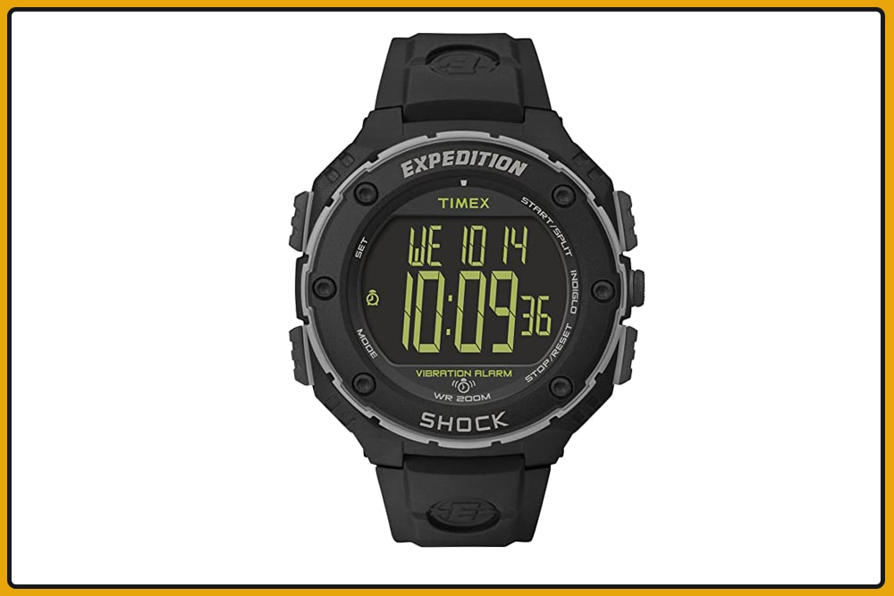 Timex Expedition Vibe Shock
