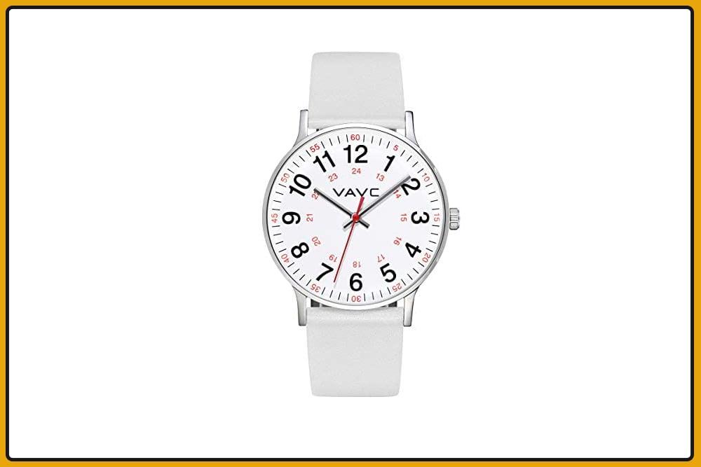 VAVC Scrub Watch